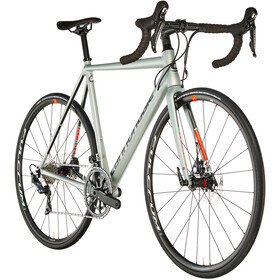 Cannondale CAAD12 Disc Ultegra sage grey